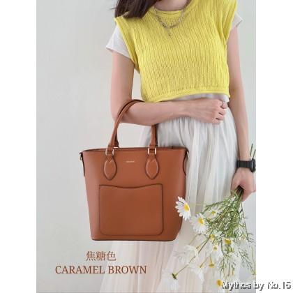 Trista Tote Bag (Preorder 1st week of August)