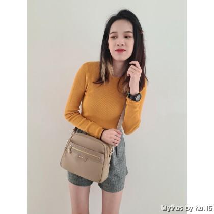 Mona Sling Bag (Preorder 3rd week of Nov)